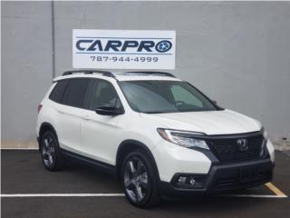HONDA CRV LX 2019! *ULTIMAS 0 MILLAS*  , Honda Puerto Rico