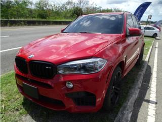 BMWX5 MPACKAGE 2014 , BMW Puerto Rico