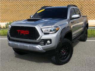 Toyota, Tacoma 2016, Highlander Puerto Rico