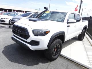 Toyota Tacoma 2019!! , Toyota Puerto Rico