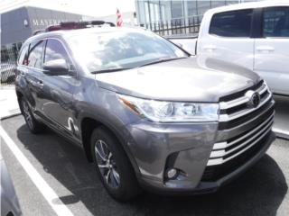 CH-R XLE 2019 SIN CREDITO APROBADA TE MONTAS , Toyota Puerto Rico