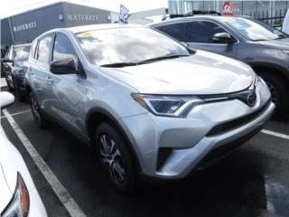 CHR COLOR BLANCA! PRE-OWNED , Toyota Puerto Rico