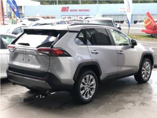 2017 Toyota Highlander LE , Toyota Puerto Rico