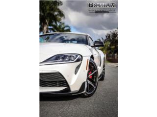 Toyota Puerto Rico Toyota, Supra 2020