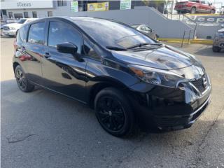 NISSAN SENTRA SR 2019 ¡MOTOR TURBO! , Nissan Puerto Rico