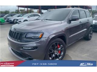 2017 Jeep Grand Cherokee Limited 4x2 , Jeep Puerto Rico