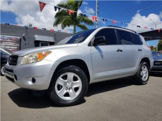 4 RUNNER LIMITED 4X2 2020 , Toyota Puerto Rico
