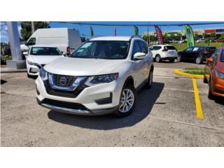 Nissan, Rogue 2020  Puerto Rico