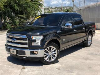 Ford F-150 Raptor 2017  , Ford Puerto Rico