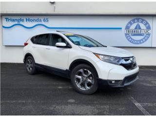 HONDA HRV EX 2019 *LIQUIDACIÓN AL COSTO* , Honda Puerto Rico
