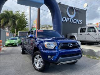 Toyota, Tacoma 2014, C-HR Puerto Rico