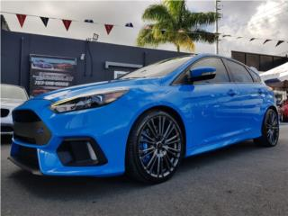 Ford Puerto Rico Ford, Focus 2016