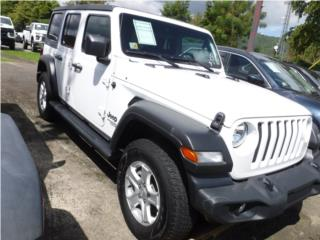 JEEP RENEGADE TRAIL HAWK 2015 ¡4X4! , Jeep Puerto Rico