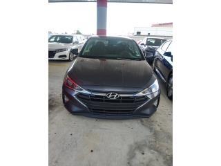 ACCENT SEDAN ECONOMICO! POCO MILLAJE , Hyundai Puerto Rico