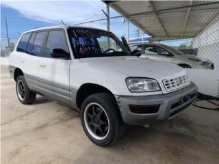 4RUNNER LIMITED EQUIPADA!  , Toyota Puerto Rico