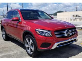 2019 | GLS 550 | Luxury Familiar , Mercedes Benz Puerto Rico