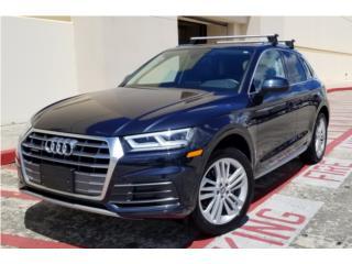 Audi Puerto Rico Audi, Audi Q5 2019