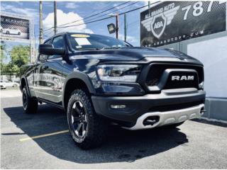 RAM 1500 Sport 2014 , RAM Puerto Rico