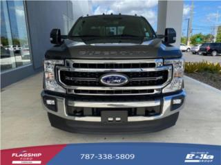 Ford Puerto Rico Ford, F-250 Pick Up 2020