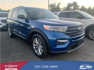 Ford escape 2018 4 mil millas  , Ford Puerto Rico