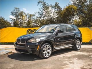 BMW X-5 SPORT PREMIUM 2019 , BMW Puerto Rico