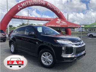 Mitsubishi Outlander 2019 , Mitsubishi Puerto Rico