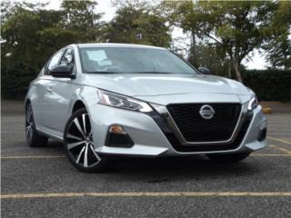 VERSA NOTE SR 2019 , Nissan Puerto Rico