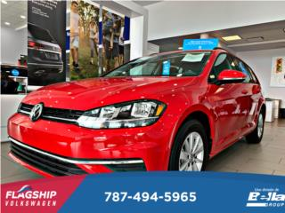 Volkswagen Puerto Rico Volkswagen, Golf 2019