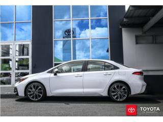 Toyota Corolla 2018 Desde 0 pronto  , Toyota Puerto Rico