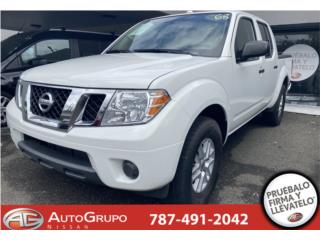 2019 Nissan Frontier King Cab 4x2 S Auto , Nissan Puerto Rico