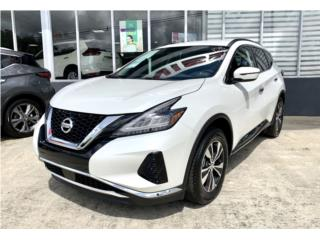 2020 NISSAN ROGUE SPORT SV - Red , Nissan Puerto Rico