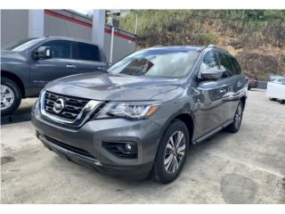 2020 NISSAN ROGUE SPORT - Charcoal  , Nissan Puerto Rico