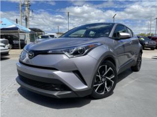 TOYOTA HIGHLANDER 2017 SE  , Toyota Puerto Rico
