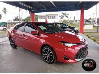 TOYOTA YARIS SEDAN AUTOMATICO , Toyota Puerto Rico