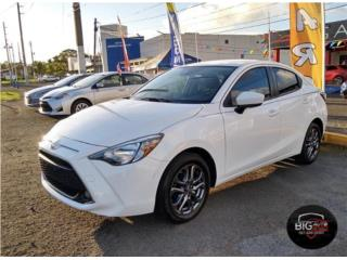 vendo toyota corolla 2017 S  , Toyota Puerto Rico