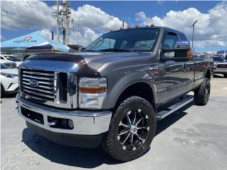 Ford Puerto Rico Ford, F-250 Pick Up 2010