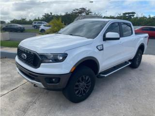 FORD F150 XLT 2018 CABINA 1/2 , Ford Puerto Rico