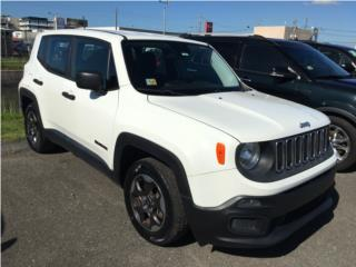Jeep, Renegade 2015, Grand Cherokee Puerto Rico