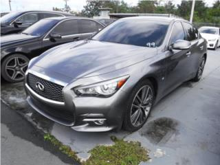 2020 Q60 LUXE-PRO ASSIST+LEATHER , Infiniti Puerto Rico