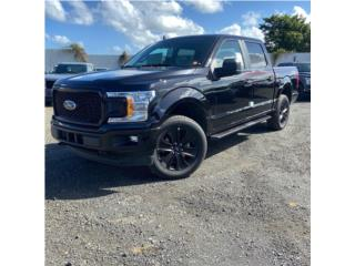 2019 Ford F-150 XL , Ford Puerto Rico