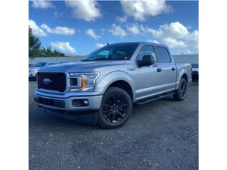 Ford, F-150 2020, F-150 Puerto Rico