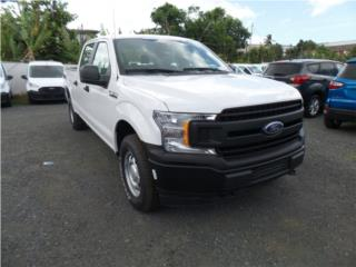 FORD RANGER XLT 4X4 2019 , Ford Puerto Rico