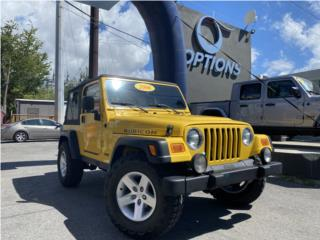 Jeep Wrangler Willys 2015 , Jeep Puerto Rico