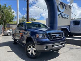 Ford F-150 2016 , Ford Puerto Rico