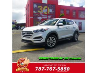 Hyundai, Tucson 2019, Venue Puerto Rico