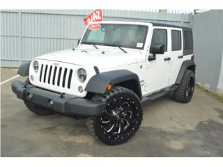 WRANGLER WILLY 4X4 , Jeep Puerto Rico