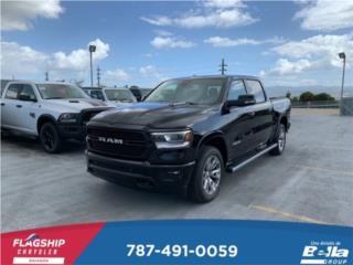 Ram 1500 4x4 2019 Classic$31,995 Ahorra miles , RAM Puerto Rico