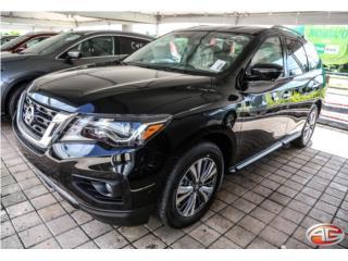 Nissan, Pathfinder 2020, Murano Puerto Rico
