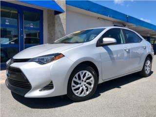 Toyota Yaris 2020 , Toyota Puerto Rico