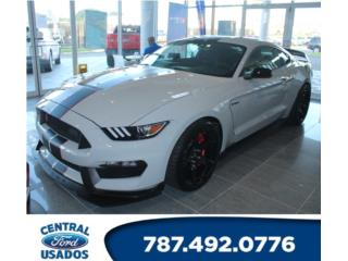 Ford Mustang Roush Stage 3 429R , Ford Puerto Rico